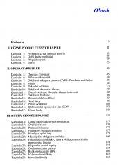 Kniha o cenných papírech - bazar