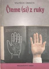 Čteme (si) z ruky - bazar