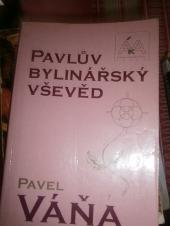 Pavlův bylinářský vševěd - bazar