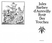 Rytíř Des Touches - bazar