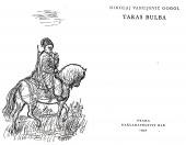 Taras Bulba - bazar