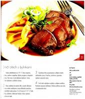 Zvěřina, recepty na rychlé pokrmy - bazar
