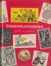 Československo, země neznámá - Čechy - bazar