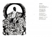 Sbírka básní - bazar
