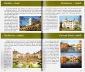 222 nejkrásnějších historických památek do kapsy - bazar