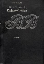 Krejcarový román - bazar