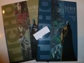 Batman: Ticho: Kniha první - bazar