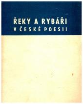 Řeky a rybáři v české poesii. - bazar