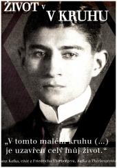 Město K.:  Franz Kafka & Praha - bazar