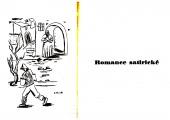 Španělské romance - bazar
