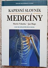 Kapesní slovník medicíny - bazar