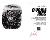 Příběhy o vojně 1866 - bazar