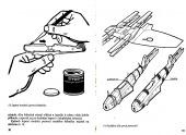 Plastikový modelář - bazar