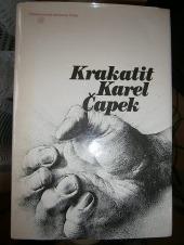 Krakatit - bazar