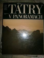 Tatry z oblakov - bazar