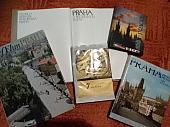Praha - bazar