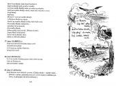 Svatý Petr seno seče - bazar