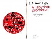 V labyrintu proroctví - bazar