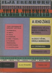 Neobyčejná dobrodružství Julia Jurenita a jeho žáků - bazar