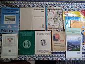 Katalog československých známek 1918-1960 - bazar