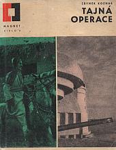 Tajná operace - bazar