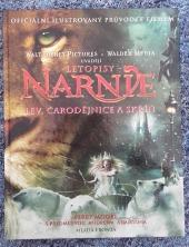 Letopisy Narnie: Lev, čarodějnice a skříň - filmové dobrodružství - bazar