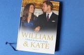 William & Kate - Príbeh kráľovskej lásky - bazar