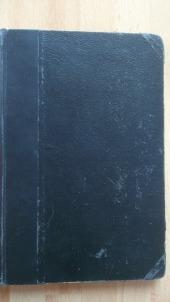 Obsahy z děl cizích spisovatelů - bazar
