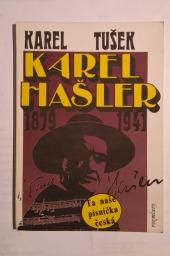 Karel Hašler - bazar
