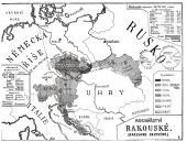 Evropa a otázka rakouská na prahu XX. století - bazar