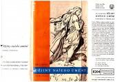 Dějiny našeho umění: Rozbor a přehled - bazar