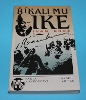 Říkali mu Ike - bazar