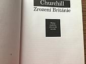 Zrození Británie - bazar