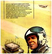 Zákulisí letiště - bazar