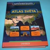 Atlas světa - bazar