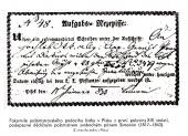 Sborník poštovní historie Jižních Čech - bazar