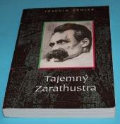 Tajemný Zarathustra - bazar
