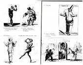 Tisícileté umění pantomimy - bazar