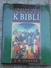 Ilustrovaný průvodce k Bibli - bazar