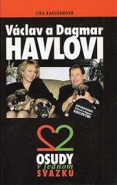 Václav a Dagmar Havlovi - bazar