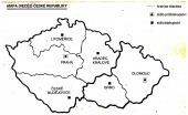 Stručný místopis Mariánské úcty v Čechách a Moravě - bazar