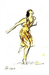 Tanec nového života - bazar