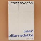 Píseň o Bernadettě - bazar