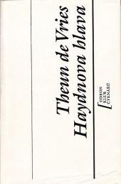 Haydnova hlava - bazar