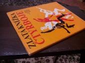Zlatá knížka čtyřboje - bazar