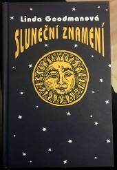 Sluneční znamení - bazar
