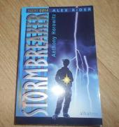 Stormbreaker - bazar