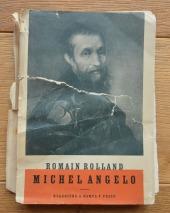 Život Michela Angela - bazar