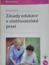 Zásady edukace v ošetřovatelské praxi - bazar
