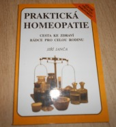 Praktická homeopatie - bazar